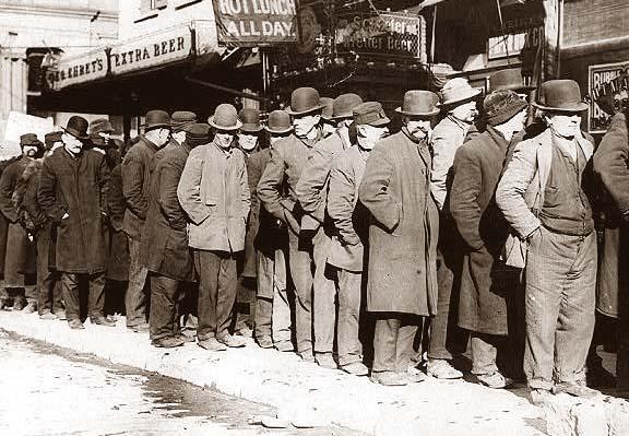 Bowery-bread-line